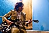 『第54回 輝く!日本レコード大賞』の優秀作品賞にノミネートされた斉藤和義「やさしくなりたい」 ジャケット写真