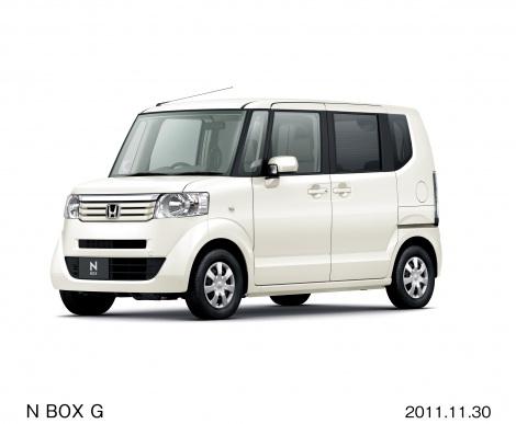 【金賞】『乗用車 [新型軽乗用車 「N」シリーズ]』