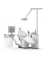 【金賞】『歯科用チェアユニット [Soaric]』