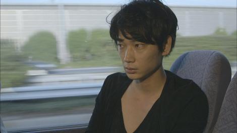 NHK・BSプレミアム『裸にしたい男「綾野剛』 昔のバンド