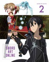 Blu-ray Disc『ソードアート・オンライン 2 (完全生産限定版)』