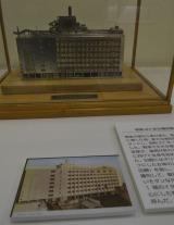 【回顧展の様子】 銀座松坂屋の歴史を振り返る(C)ORICON DD inc.