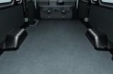 「バン」グレードDX インテリア 荷室スペース