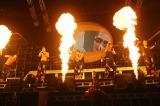 三代目 J Soul BrothersのツアーファイナルにEXILEが飛び入り!