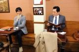 12月19日放送の『孤独のグルメ』で『鈴木先生』と異色コラボが実現 (C)テレビ東京