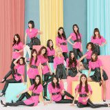 次期月9主題歌に決まったE-Girls