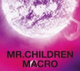 5月に発売されたMr.Childrenの2枚のベストアルバムがともにミリオンセラーに。写真は『Mr.Children 2005-2010 <macro>』。