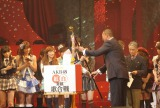 「第2回AKB48紅白対抗歌合戦」は紅組が優勝!【撮影:鈴木一なり】
