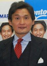 母・藤田紀子の熱愛報道に困惑気味の貴乃花親方 (C)ORICON DD inc.