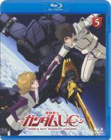 オリコン年間Blu-ray Discランキング総合1位の『機動戦士ガンダムUC 5』