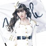 9thシングル「キリギリス人」初回盤Type-Aは、こじはること小嶋陽菜のソロジャケ写が目印!