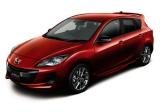 26日に販売が開始された『マツダ アクセラスポーツ』の特別仕様車『20S-SKYACTIV スポーツエディション』。