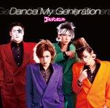 ゴールデンボンバー新曲「Dance My Generation」が初登場1位