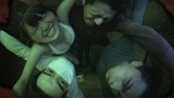 『のぞき穴』第5話「下の部屋の男女をのぞく!」美女の悲鳴が…「もうダメッ」ていったい何!?(C)BeeTV