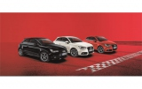 『Audi A1』に特別装備を施した『Audi A1 Black Styling Edition』