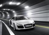 新開発の7速Sトロニックトランスミッションを搭載した新型『Audi R8』