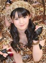 新曲「Help me!!」の新曲発売記念イベント前に会見を開いたモーニング娘。の道重さゆみ (C)ORICON DD inc.