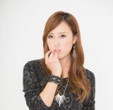 田中れいな新バンド(名称未定)の岡田万里菜(ボーカル)