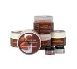 レイジースーザンで1月下旬から販売するスキンケアシリーズ「CHOCOLATE SPA(チョコレートスパ)」