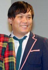 「シングルになりそうな芸人」をぶっちゃけたCOWCOWの山田與志 (C)ORICON DD inc.