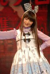 現役上智大生声優・上坂すみれが4月24日にスターチャイルドからCDデビュー (C)ORICON DD inc.