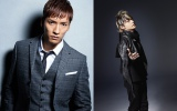 w-inds.・KEITAのソロデビュー曲でSKY-HIことAAA・日高光啓とコラボ