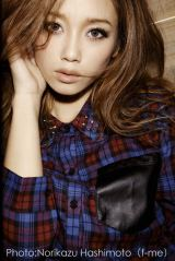 『JELLY』から『ViVi』の専属モデルに移籍したモデルの「まいぷぅ」こと宮城舞