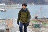 江口洋介が三陸の水産業の新しい取り組みを取材。3月5日放送の『ガイアの夜明け』シリーズ企画「復興への道」(C)テレビ東京