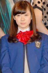 NMB48渡辺美優紀は同期・福本愛菜の卒業発表に複雑な胸中を吐露 (C)ORICON DD inc.