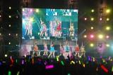 『Hello! Project 春の大感謝 ひな祭りフェスティバル 2013〜Berryz工房10年目突入スッペシャル!〜』を開催したBerryz工房 (C)ORICON DD inc.