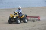 ホンダの砂浜清掃活動『Hondaビーチクリーン活動』