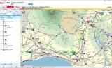 『MapFan』全サービズが新東名エリア対応のため地図情報を更新