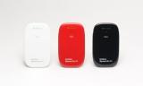 月額料金の安さや速度制限がない点が認められ、支持されている『WiMAX』
