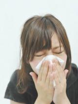 """""""いつもの鼻炎""""に変化を感じたことはありませんか?"""