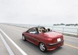 春の行楽シーズン、数人でドライブを楽しむならブレーキ時や旋回時に注意!