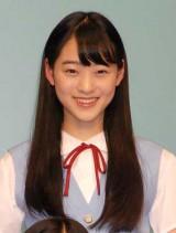 オスカー美少女ユニット『X21』の細井友里加(15・中学3年生)(C)ORICON DD inc.