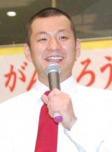 ブログで長男誕生を報告したU字工事・益子卓郎 (C)ORICON NewS inc.