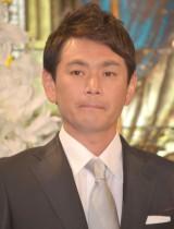 フジテレビ系ドラマ『ラスト・シンデレラ』の記者会見に出席した遠藤章造 (C)ORICON NewS inc.