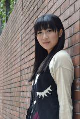 プロ声優の夢に向かってAKB48を卒業した仲谷明香 (C)ORICON DD inc.