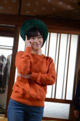 アイドル・槇原莉乃役で出演するHKT48・指原莉乃 (C)2013映画「コドモ警察」製作委員会