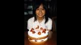 13歳を迎えた前田敦子の誕生日の写真=丸美屋『麻婆豆腐の素』新TVCM「小さい頃の写真」篇