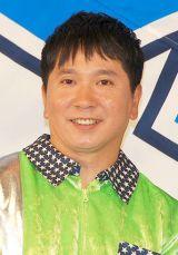 交際質問にはノーコメントだった田中裕二 (C)ORICON NewS inc.