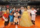 日本テレビ系人気番組『欽ちゃん&香取慎吾の第90回全日本仮装大賞』が、あす29日午後7時から放送