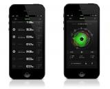 自分のランニングデータをアプリで音楽に!