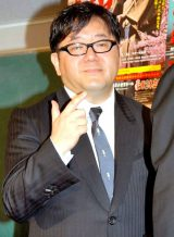 AKB48グループの人事や卒業について語った秋元康氏 (C)ORICON NewS inc.