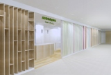 6月1日にルミネ大宮にオープンする『ABC Cooking Studio -Health&Beauty-』外観イメージ
