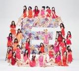 EXILEのD.N.Aを受け継ぐ女性グループE-girlsh。1stアルバム『Lesson 1』が好調なセールスを見せている
