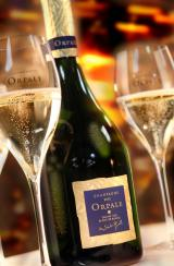 ホテルオークラ神戸が日本初上陸のシャンパンシリーズ「DE SAINT GALL」を味わえる2つのイベントを開催