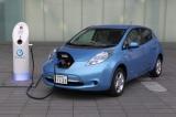 電気自動車の日産『リーフ』プローブ情報が、損保ジャパンの自動車保険『ドラログ』にて活用される