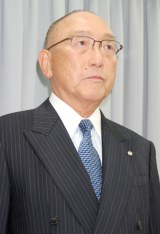 83歳で亡くなったサンミュージック代表取締役会会長・相澤秀禎さん (C)ORICON NewS inc.